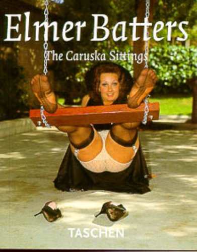 Elmer Batters : The Caruska Sittings