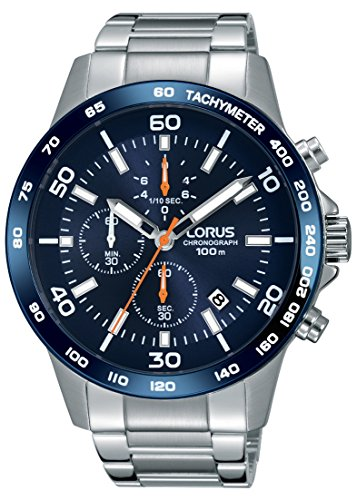 LORUS Reloj de Pulsera RM391CX9