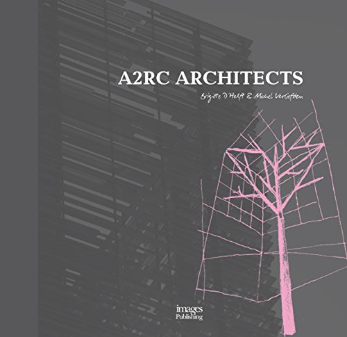 A2RC Architects : The Master Architect Series par A.2R.C Architects