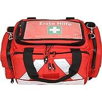 Erste Hilfe Tasche - Notfalltasche PKW, Freizeit und Veranstaltung aus Nylon mit Waterstop Reißverschluss und... preisvergleich bei billige-tabletten.eu