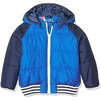 Adidas Inf Pa Boy Jkt - Chaqueta para niños de 3-4 años, Color Azul