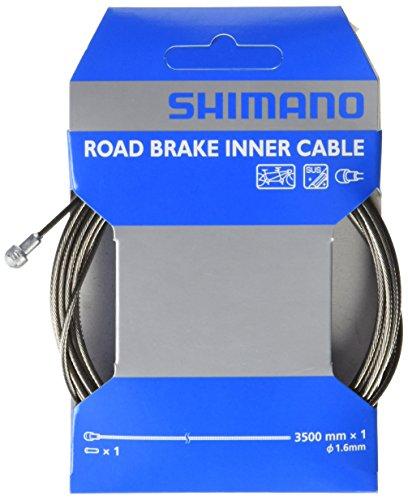 Shimano 80035014 - Juego De Cables De Freno