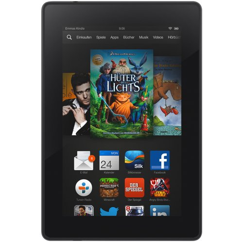 Amazon Kindle Fire HD_5