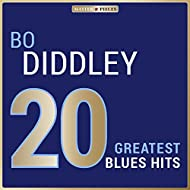 Masterpieces Presents Bo Diddley: 20 Greatest Blues Hits