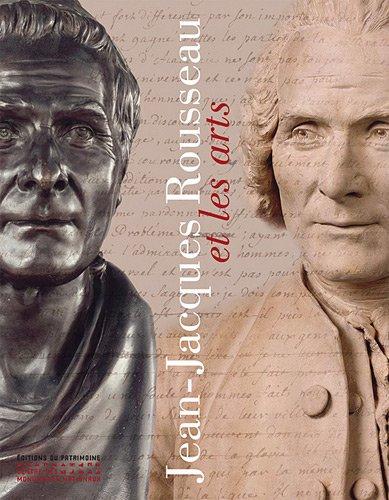 Jean-Jacques Rousseau et les arts