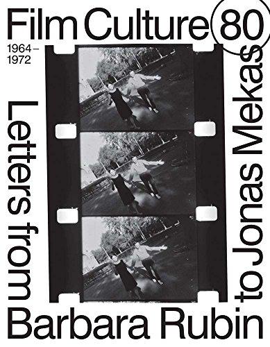 The Legend of Barbara Rubin: Film Culture 80 par Barbara Rubin