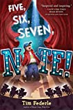 [Five, Six, Seven, Nate!] (By: Tim Federle) [published: February, 2014]