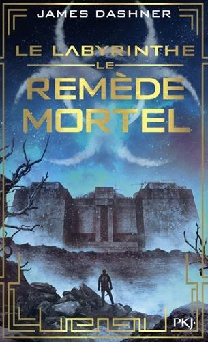 3. Le labyrinthe : le remde mortel (3)