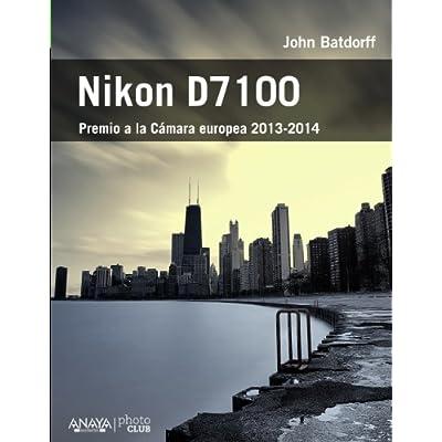 MANUEL NIKON D7100 TÉLÉCHARGER
