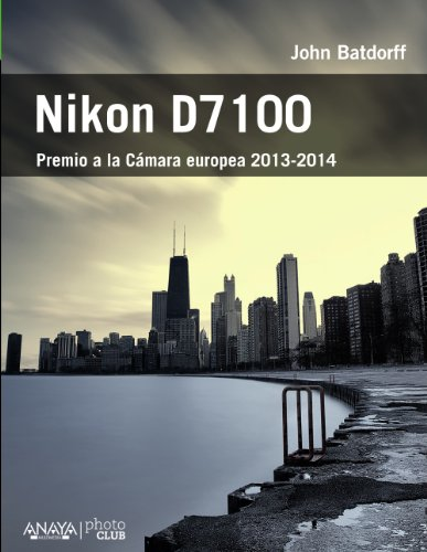 Nikon D7100 (Photoclub)