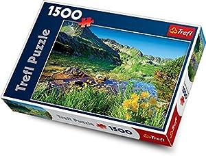 TREFL - Puzzle de 1500 Piezas (TR26089)
