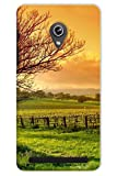 IndiaRangDe Case For Asus Zenfone 5 A501CG A500KL A500CG Printed Back Cover