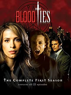 Blood Ties - Complete Season 1 [DVD][2006] (B000V9LOHS) | Amazon price tracker / tracking, Amazon price history charts, Amazon price watches, Amazon price drop alerts
