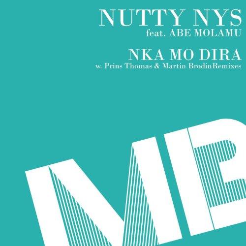 Image of Nka Mo Dira (Martin Brodin Remix) [feat. Abe Molamu]