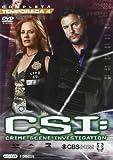 Pack CSI Las Vegas (4ª temporada) [DVD]