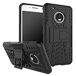 buy popular 566eb ededa Zynk Case Back Cover For Moto E4 Plus
