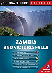 Zambia and Victoria Falls Travel Pack (Globetrotter Travel Pack)