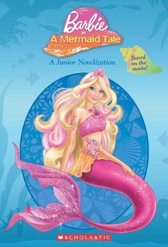 Barbie in a Mermaid's Tale