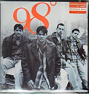 98° [2xVinyl]