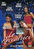 peccatrici [IT Import] kostenlos online stream