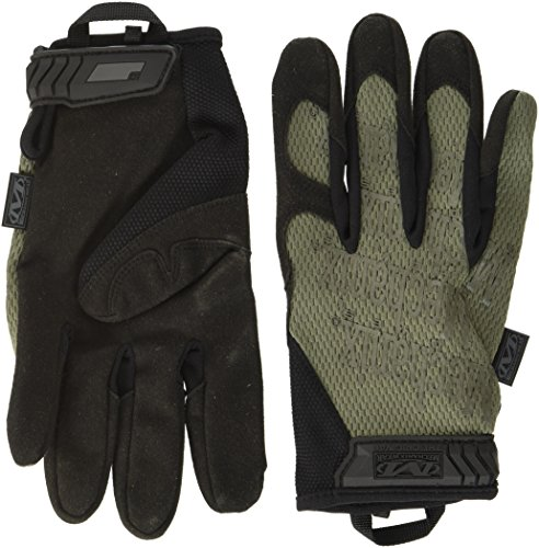 Handschuhe Mechanix Original Foliage Green, L, Foliage Green