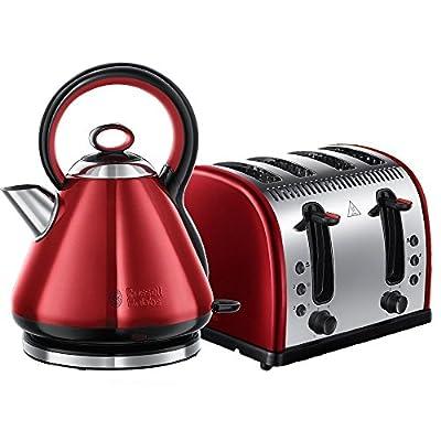 Russell Hobbs Legacy 4 Slice Toaster_P