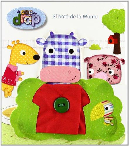 El botó de la Mumu (LUPITA BOOKS)