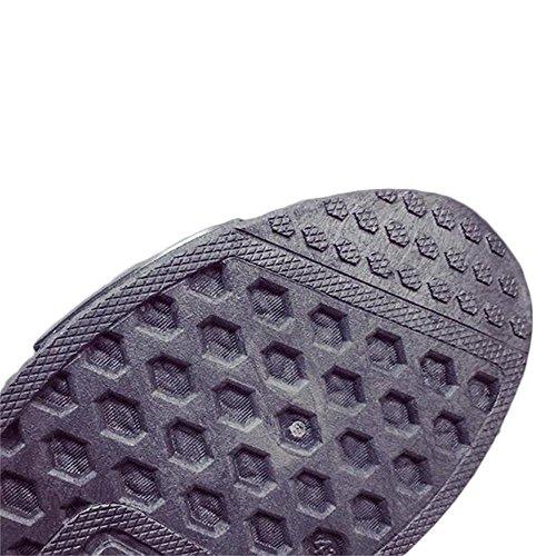 Mr. LQ - Chaussures de sport décontractées gray single