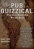 Pub Quizzical: Pub Quiz Resources