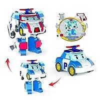 Neco 83311 Poli Car Aksesuar Transformers Robot Po