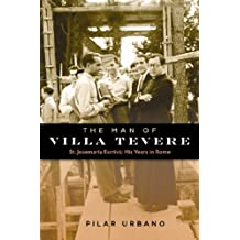 The Man of Villa Tevere (English Edition)