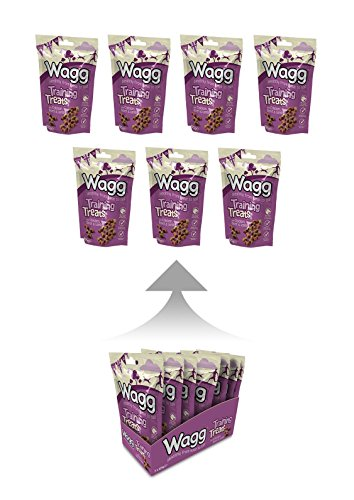 Wagg-Training-Treats-With-Chicken-Beef-and-Lamb-125-g-Pack-of-7