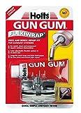 Holts 1831578 HL3R6 Gun Gum Flexiwrap Ends & Bends