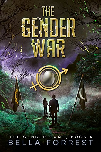 The Gender Game 4: The Gender War (English Edition)