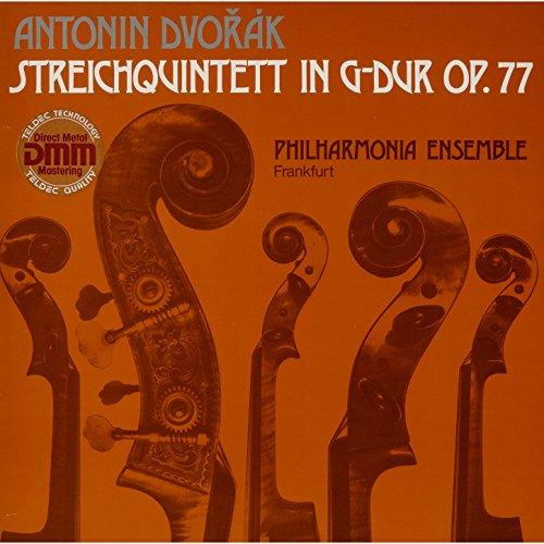 Streichquintett in G Major, Op. 77: I. Allegro von fuoco