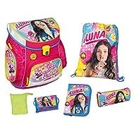 Undercover Set de sacs scolaires, rose bonbon (rose) - 10112821