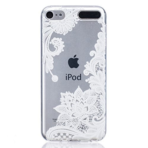 nexcurio-ipod-touch-6-5-case-free-tempered-glass-screen-protector-soft-gel-tpu-case-cover-scratch-re