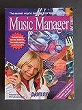 Davi Music Manager 2000