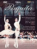 Deldevez/ Minkus: Paquita [DVD] [2008]