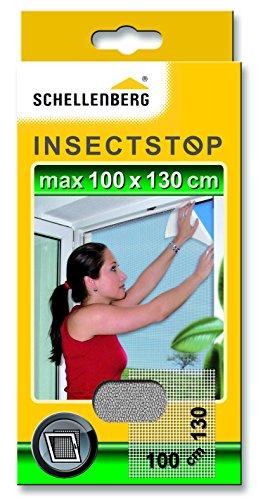 schellenberg-50712-moustiquaire-pour-fenetres-contre-insectes-moustiques