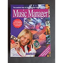 Davi Music Manager 2000
