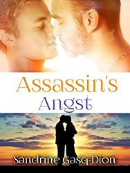 Assassin's Angst: The Santorno Series