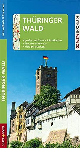 GO VISTA: Reiseführer Thüringer Wald (Go Vista Info Guide)