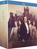 Downton Abbey-Saisons 1 à 6-L'intégrale de la série [Blu-Ray]