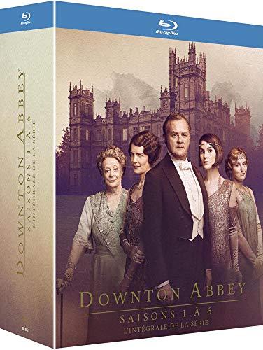 L'intégrale de la série en Blu-Ray, pour tout (re)voir avant le film