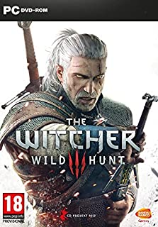 The Witcher 3 : Wild Hunt (B00DC9SP9Y) | Amazon price tracker / tracking, Amazon price history charts, Amazon price watches, Amazon price drop alerts