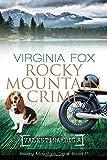 Rocky Mountain Crime (Rocky Mountain Serie 11) - Virginia Fox