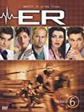 ER - Medici in prima linea Stagione 06 [3 DVDs] [IT Import]