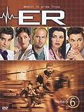 ER - Medici in prima lineaStagione06 [3 DVDs] [IT Import]