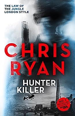 Hunter Killer: Danny Black Thriller 2 (Danny Black Series)